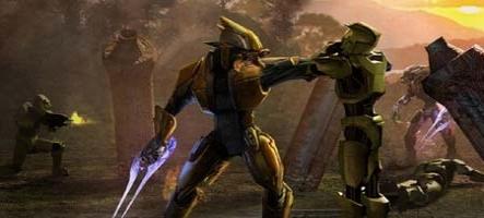 Halo : La vérité sur la mort des Spartans