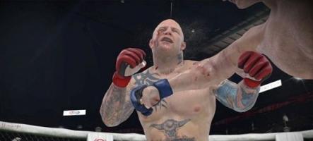 Il y aura un EA Sports MMA 2...