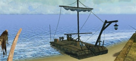 Sail the Burning Sea devient un MMO gratuit