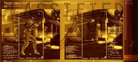 Un site fabuleux pour Deus EX : Human Revolution