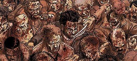 (BD) Zombies - Tome 1 : La divine comédie