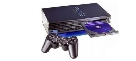 Sony intègre la PS2 dans ses TV