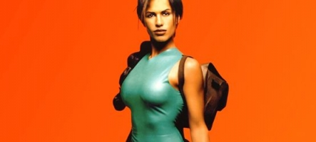 La fin des Top-Model Lara Croft ?