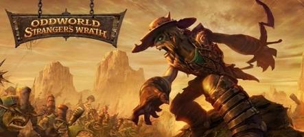 Oddworld débarque sur Steam