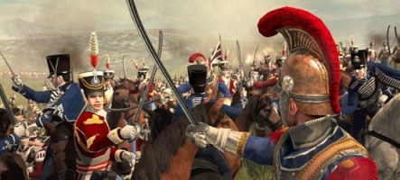 Une adaptation de Total War sur console ?