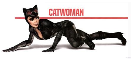 Batman Arkham City s'offre une bande annonce !