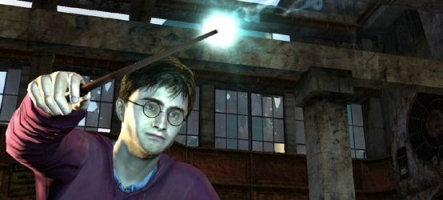 (Test) Harry Potter et les Reliques de la Mort - Première Partie (Xbox 360/PS3)