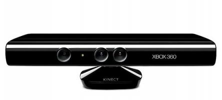 Un piano géant grâce à Kinect...