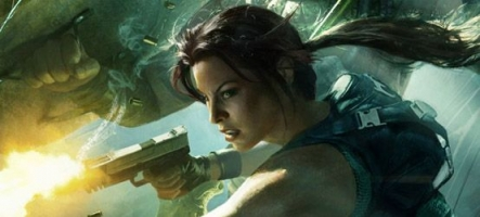 Lara Croft and the Guardian of Light sort sur iPhone, iPad et iPod Touch