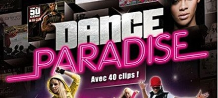 (Test) Dance Paradise (Xbox 360 Kinect)