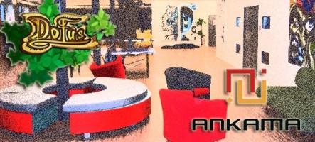 (Reportage) Ankama dévoile deux nouvelles classes de personnages pour Dofus