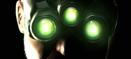 Splinter Cell Trilogy officialisé par UbiSoft pour la PS3
