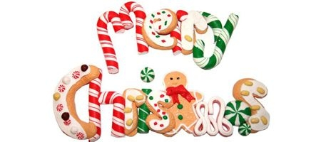 Les cartes de Noël des éditeurs et développeurs