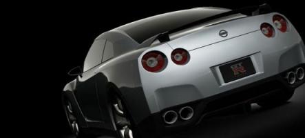 Un gros patch pour Gran Turismo 5