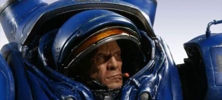 Une démo pour StarCraft 2