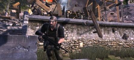Breach, un bon petit FPS multijoueur sur Xbox 360