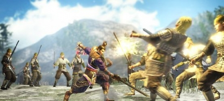 Dynasty Warriors 7 débarque en France au printemps