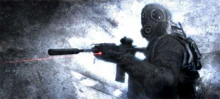Call of Duty multijoueur... dans la vraie vie