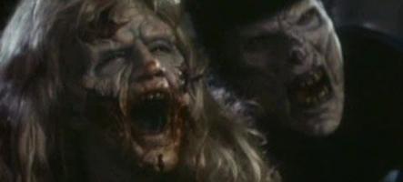 Que faire lorsque des zombies vous attaquent pendant les fêtes ?