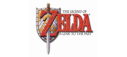 Zelda : A link to the past en 3D