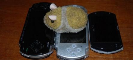 Hamsters d'Or 2010 : Elisez le meilleur jeu PSP de l'année