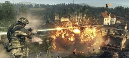 Battlefield 3 sera multiplateformes... mais mieux sur PC