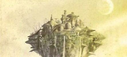 The Elder Scrolls V : Skyrim dévoilé dans le prochain Game Informer