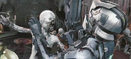 Dead Space 2 : Dans la peau d'un Nécromorphe