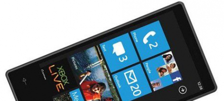 Microsoft offre un Windows Phone 7 au hacker de la PS3