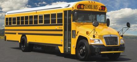 Yahoo transforme les arrêts de bus en champs de bataille