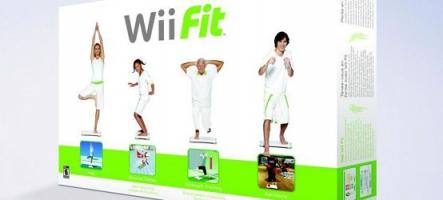 Wii Fit tue des chiens (et des télés)