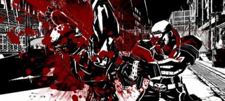 Un MMO Ultra violent par les développeurs de MadWorld et Bayonetta ?