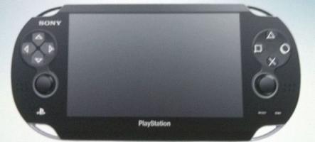La PSP2, une console pour jouer avec ses amis
