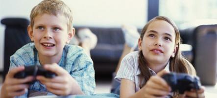 Noël 2011 : Les meilleurs jeux pour enfants