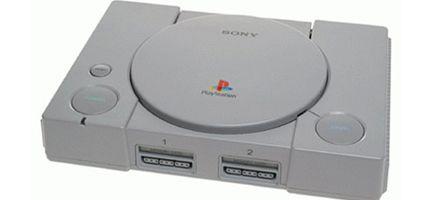 Les jeux PlayStation One sur Android et sur PSP2