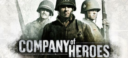 Company of Heroes Online ferme ses portes