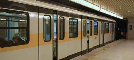 Distrait par sa PSP, un jeune garçon tombe sur les rails du métro