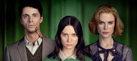 Stoker, la critique du film