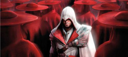 (Livre) Assassin's Creed Brotherhood