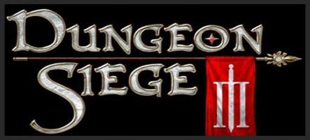 Dungeon Siege III s'illustre avec un nouveau trailer