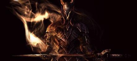Quelques infos supplémentaires sur la suite de Demon's Souls, Dark Souls
