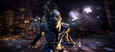 Hunted the Demon's Forge, une nouvelle vidéo