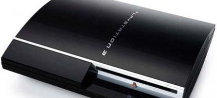Ceci n'est pas une pub PlayStation 3