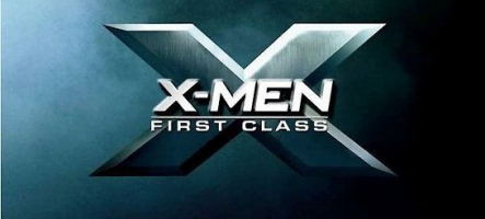 X-Men : First Class, la bande-annonce du film