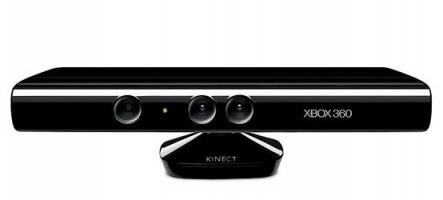 Intéraction entre Kinect et le Windows Phone 7 pour jouer en famille