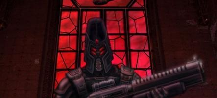 Un nouveau Command & Conquer sur les rails