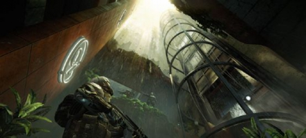 (Preview) Crysis 2