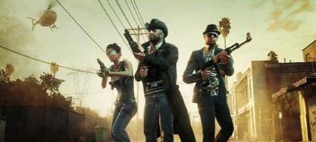 Call of Juarez : The Cartel, premières impressions