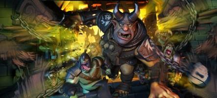 Les créateurs de la série Age of Empires dévoilent Orcs Must Die!