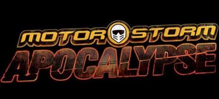 Tremblement de terre : MotorStorm Apocalypse annulé en Nouvelle-Zélande